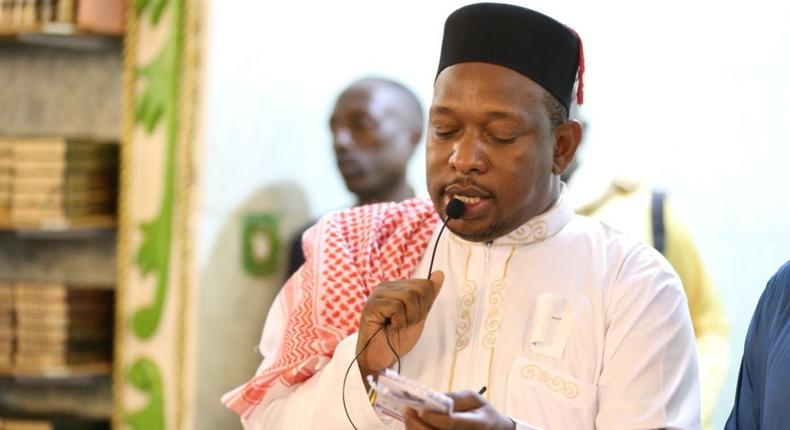 Mike Sonko sues Radio Africa over Star newspaper's HIV story - releases results showing he is not infected