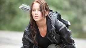 Katniss Everdeen nowa heroiną nastolatków