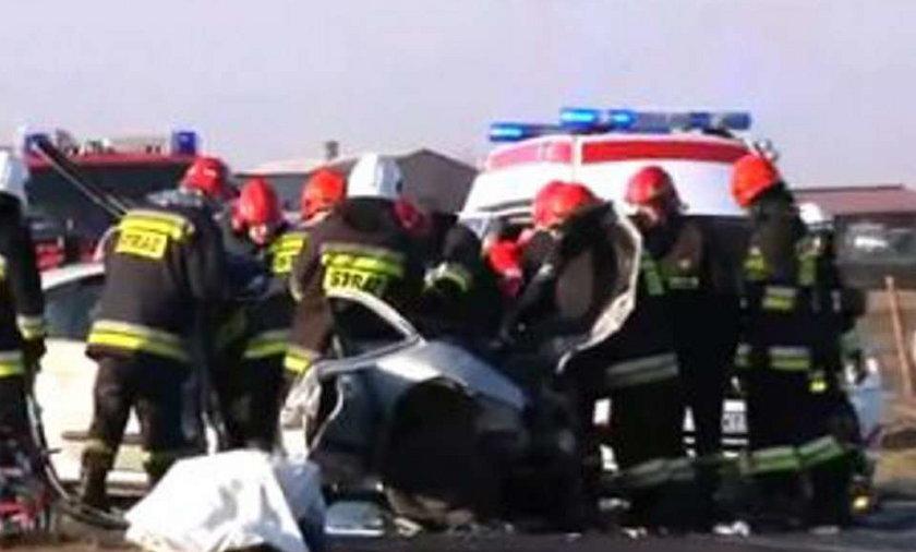 Licealiści zginęli w wypadku. W szkole żałoba