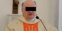 Ksiądz molestował ministranta. Wypoczywa w sanatorium