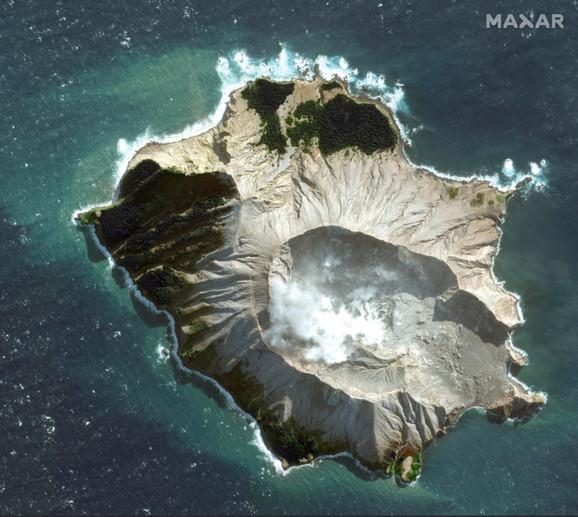 Vulkan 9. decembra
