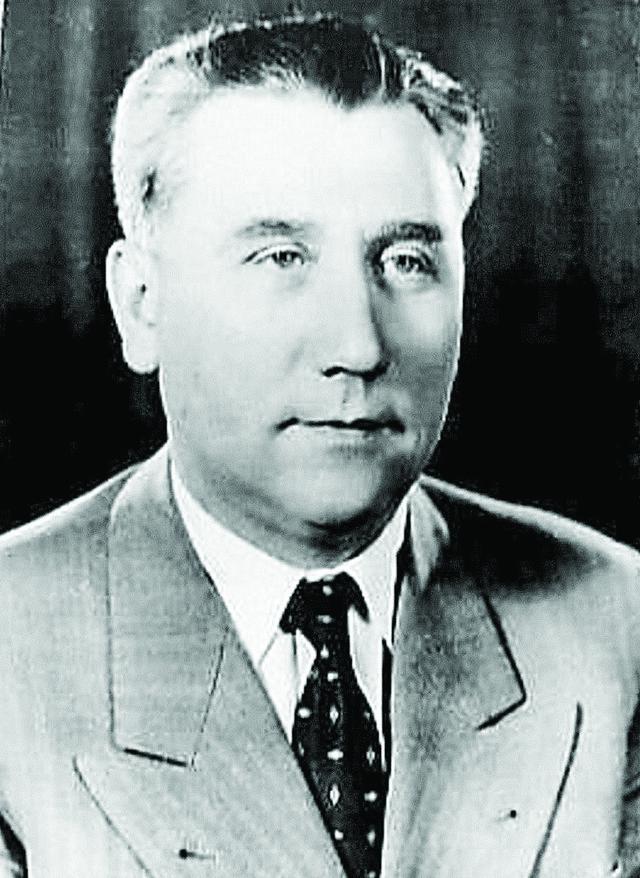 Aleksandar-Leka Ranković