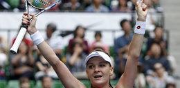 Wraca wielka Radwańska! Wygrała w Tokio