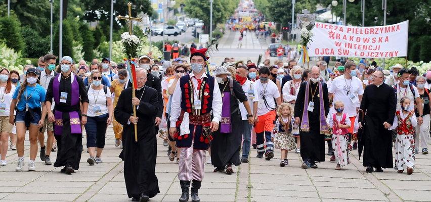 Jasna Góra będzie przeżywać prawdziwe oblężenie. W sierpniu do Częstochowy dotrze niemal 150 pielgrzymek