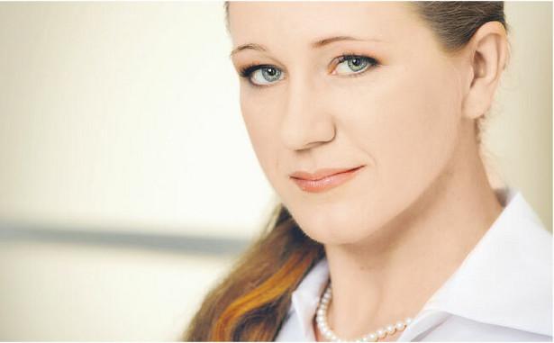 Anna Kobylańska, adwokat w kancelarii CMS Cameron McKenna Fot. Archiwum