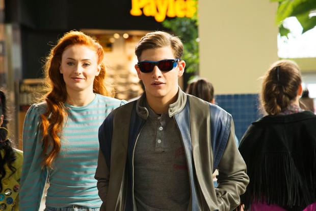 """X-Men: Apocalypse"" - kadr z filmu"