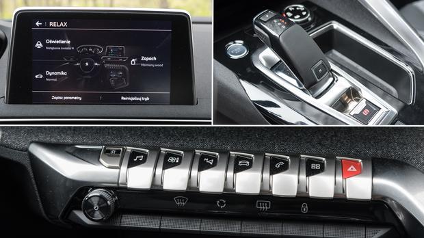 Peugeota 3008 1.6 BlueHDi 120 EAT6 Allure