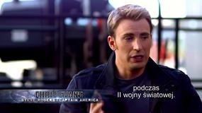 """""""Kapitan Ameryka: Zimowy Żołnierz"""": twórcy o filmie"""