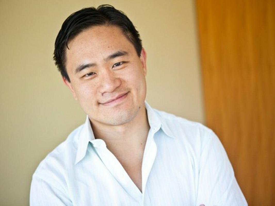 Jeremy Liew, partner w funduszu Lightspeed Venture Partners