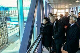 Kopacz: W grudniu pierwszy transport surowca do gazoportu