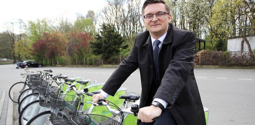 Miasta dopłacają do miejskich rowerów