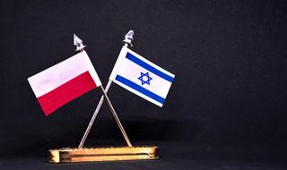Spór o nowelizację KPA. Izrael nie doczekał się wsparcia Waszyngtonu