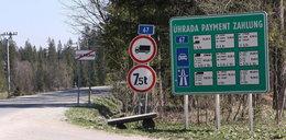 Turysto uważaj. Zamkną granice w Tatrach!