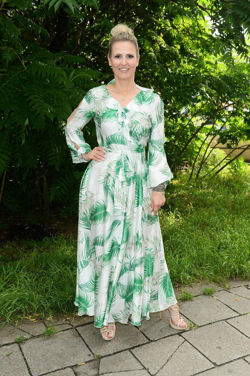 Dominika Tajner jest w związku. Była żona Michała Wiśniewskiego jest szczęśliwie zakochana