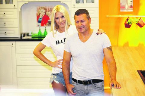 Đole Đogani otvoreno o INTIMI: 'Vesna i ja NE VODIMO LJUBAV kod kuće!'