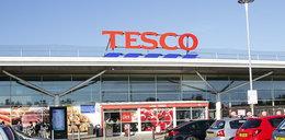 Hipokryzja Tesco w sprawie sprzedaży żywych karpi