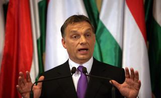 Orban: Decyzje PE i KE dotyczące Węgier mówią o wpływach Sorosa