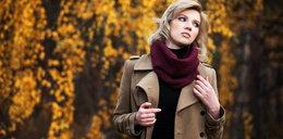 Okrycia wierzchnie modne tej jesieni