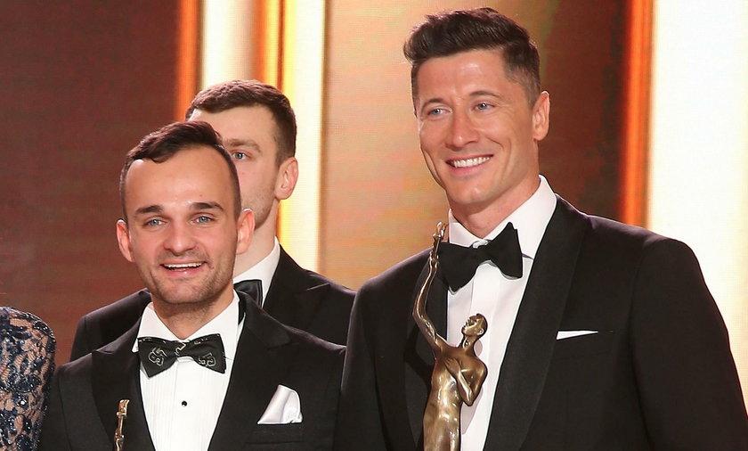 W ubiegłym roku najlepszy był żużlowiec Bartosz Zmarzlik, a Robert Lewandowski zajął drugie miejsce. W tym roku faworytem jest napastnik Bayernu Monachium i reprezentacji Polski