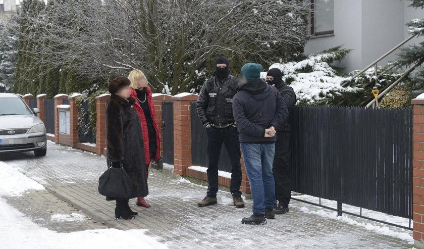 Interweniował Patrol Krzysztofa Rutkowskiego
