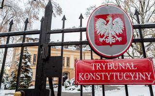 Orzeczenie ws. przepisów o KRS dopiero 25 marca. TK odroczył publikacje wyroku