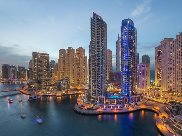 travel  Dubai 1