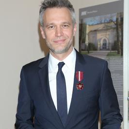 Michał Żebrowski: dorastałem w atmosferze grozy i lęku