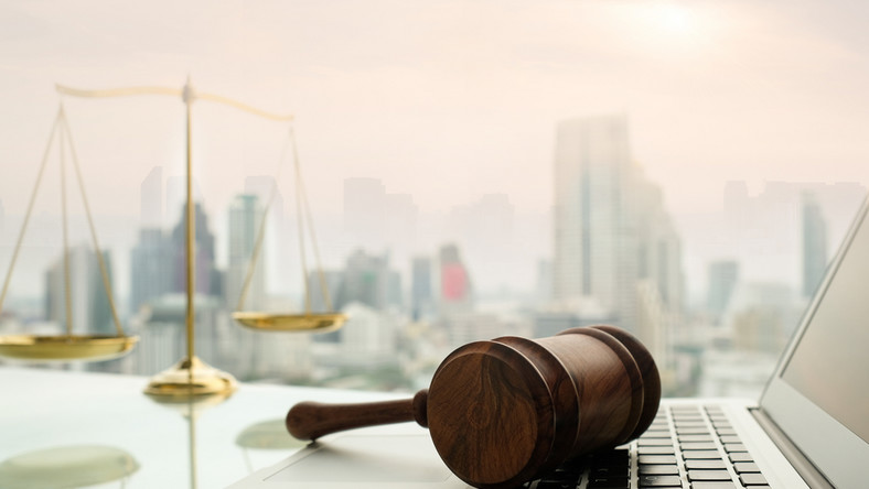 sąd rozprawy online