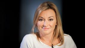 Martyna Wojciechowska była w klasztorze!