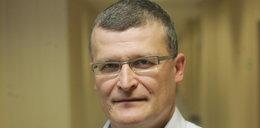 """Dr Paweł Grzesiowski stracił pracę w rządowej instytucji. """"Chodzi o moje wypowiedzi"""""""