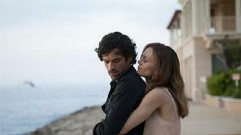 """Vanessa Paradis i Romain Duris w filmie """"Heartbreaker. Licencja na uwodzenie"""""""