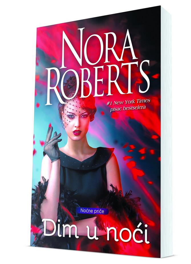 """""""Dim u noći"""" Nore Roberts"""