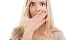 Brzydko pachnie ci z ust? To może być przyczyna