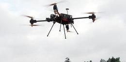 Roboty na polskim niebie. Co trzeba wiedzieć o dronach