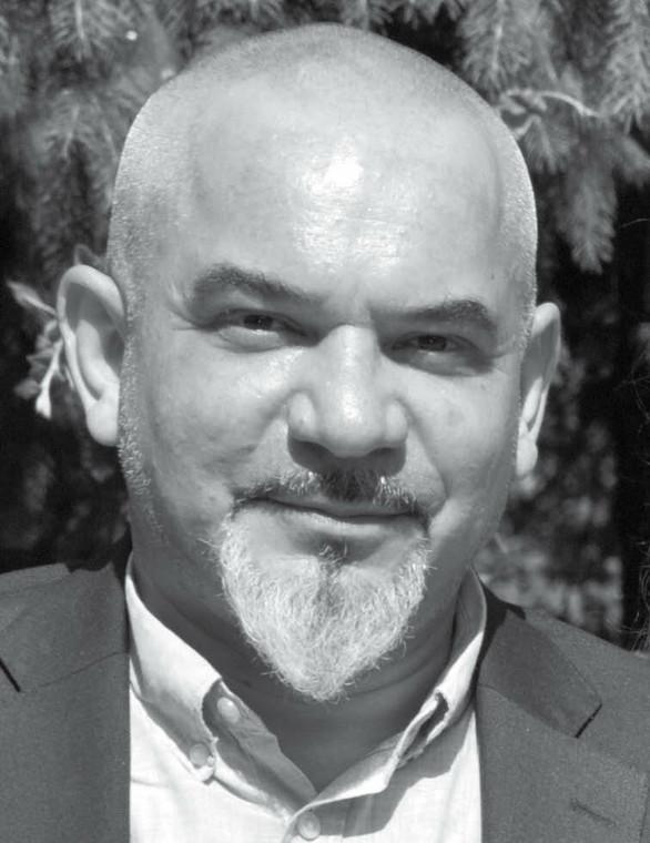 Jacek Rudnik członek Ogólnopolskiego Stowarzyszenia Kadry Kierowniczej Oświaty, wicedyrektor Szkoły Podstawowej nr 11 w Puławach i były dyrektor gimnazjum