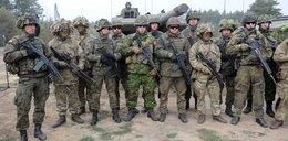 Minister w kancelarii Dudy: chcemy więcej wojska!