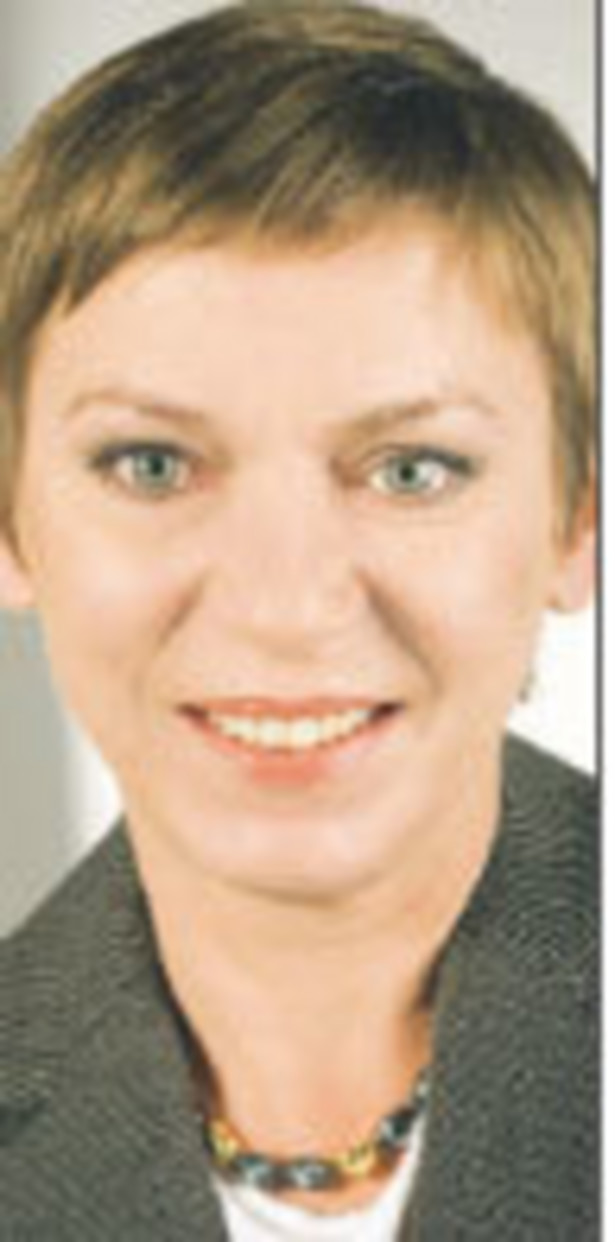 Dorota Bryndal, radca prawny, partner w Kancelarii Gessel, specjalista z zakresu prawa własności intelektualnej