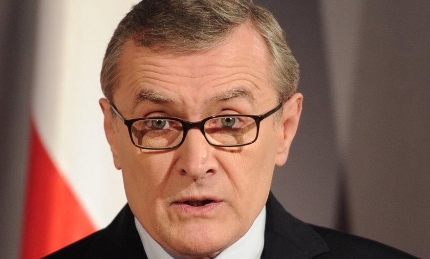Nowy premier z PiS.