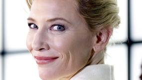 Cate Blanchett zachwycała naturalną urodą i oryginalną kreacją