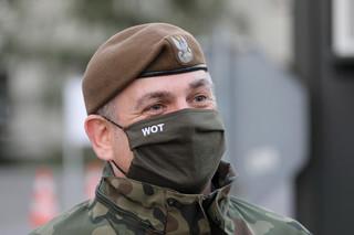 Gen. Kukuła, dowódca WOT: Rozwinęliśmy medyczne kompetencje żołnierzy [WYWIAD]