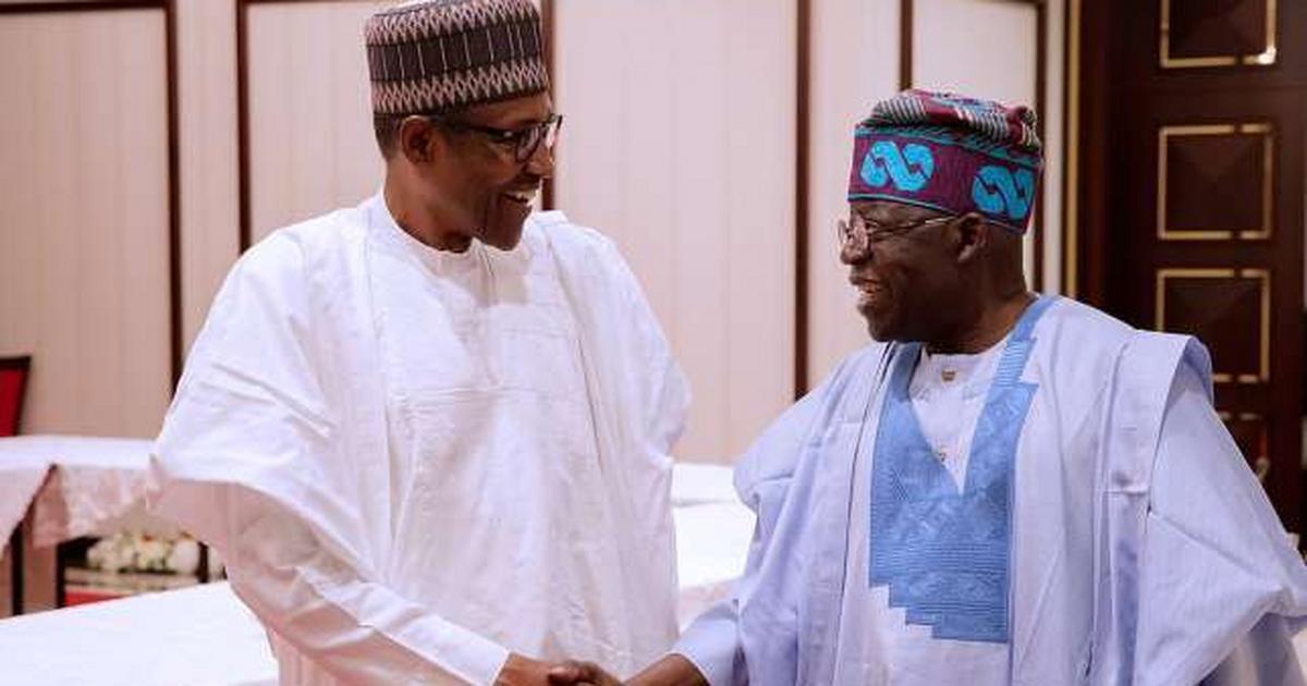 Babachir Lawal wants Tinubu to replace Buhari in 2023 - Pulse Nigeria