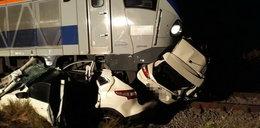 Tragiczny wypadek w Jarosławcu. Nie żyje 17-latka