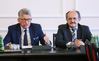 Piotrowicz: Rozumiałbym opozycję, gdybyśmy wcześniej nie deklarowali chęci reformy sądownictwa
