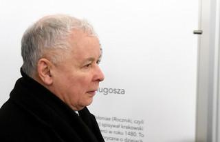 Sejm powróci do obrad na sali plenarnej. Kaczyński: Kluby nie będą blokowały mównicy