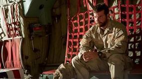 Bradley Cooper u Clinta Eastwooda: pierwsze zdjęcie