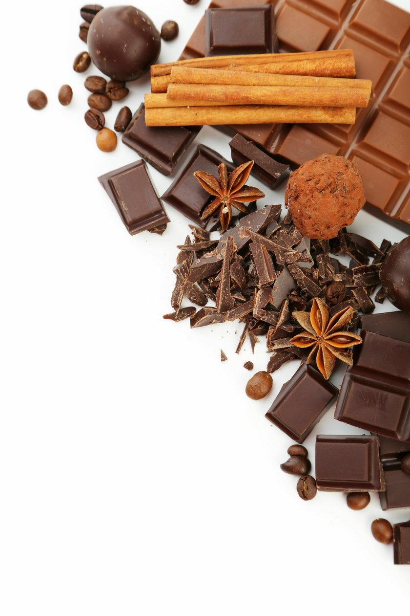 Gorzka czekolada nie jest lepsza od mlecznej. Właściwości gorzkiej czekolady.