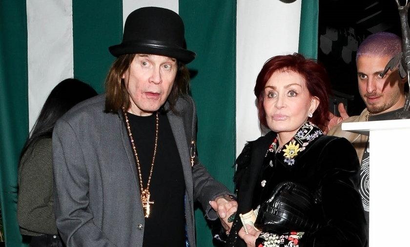 Ozzy Osbourne ma poważne problemy zdrowotne. Czeka go operacja kręgosłupa.