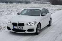 BMW M140i xDrive – do jazdy, nie do lansu | TEST