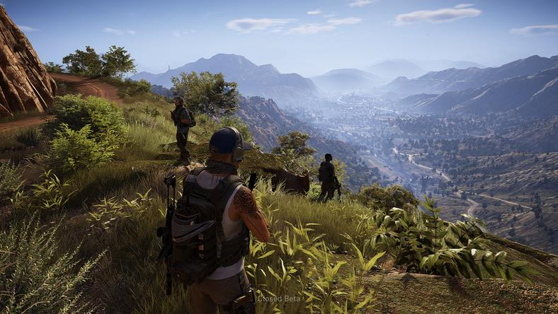 Ghost Recon Wildlands 4K - VicenteProDShare