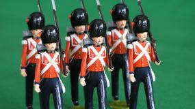 Ulubiona zabawka Piotra Wielkiego i Winstona Churchilla. Dziś niektóre z nich są warte fortunę